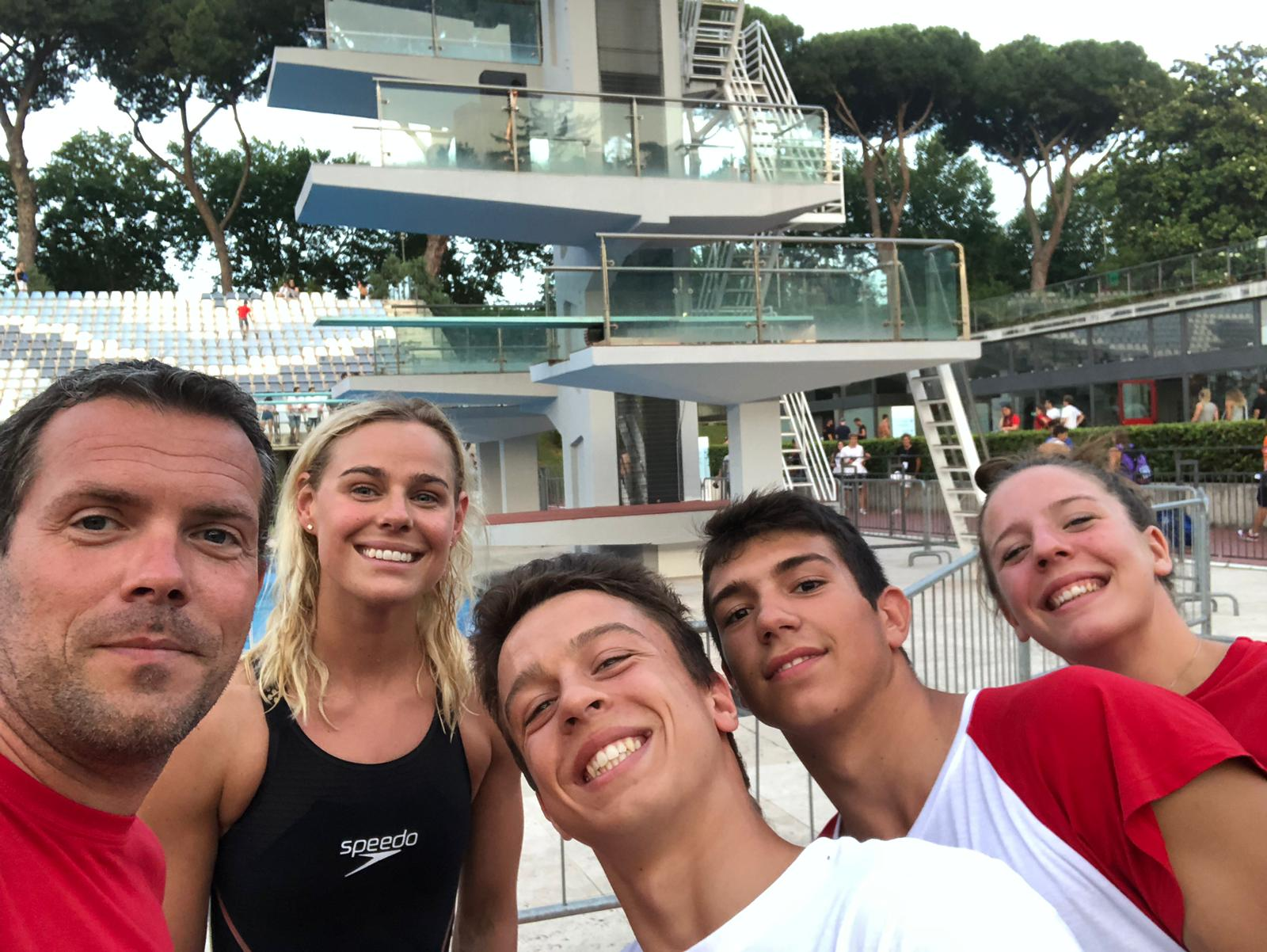 Simone Gazzotti e Riccardo Cervi al Trofeo Sette Colli 21-23 giugno 2019
